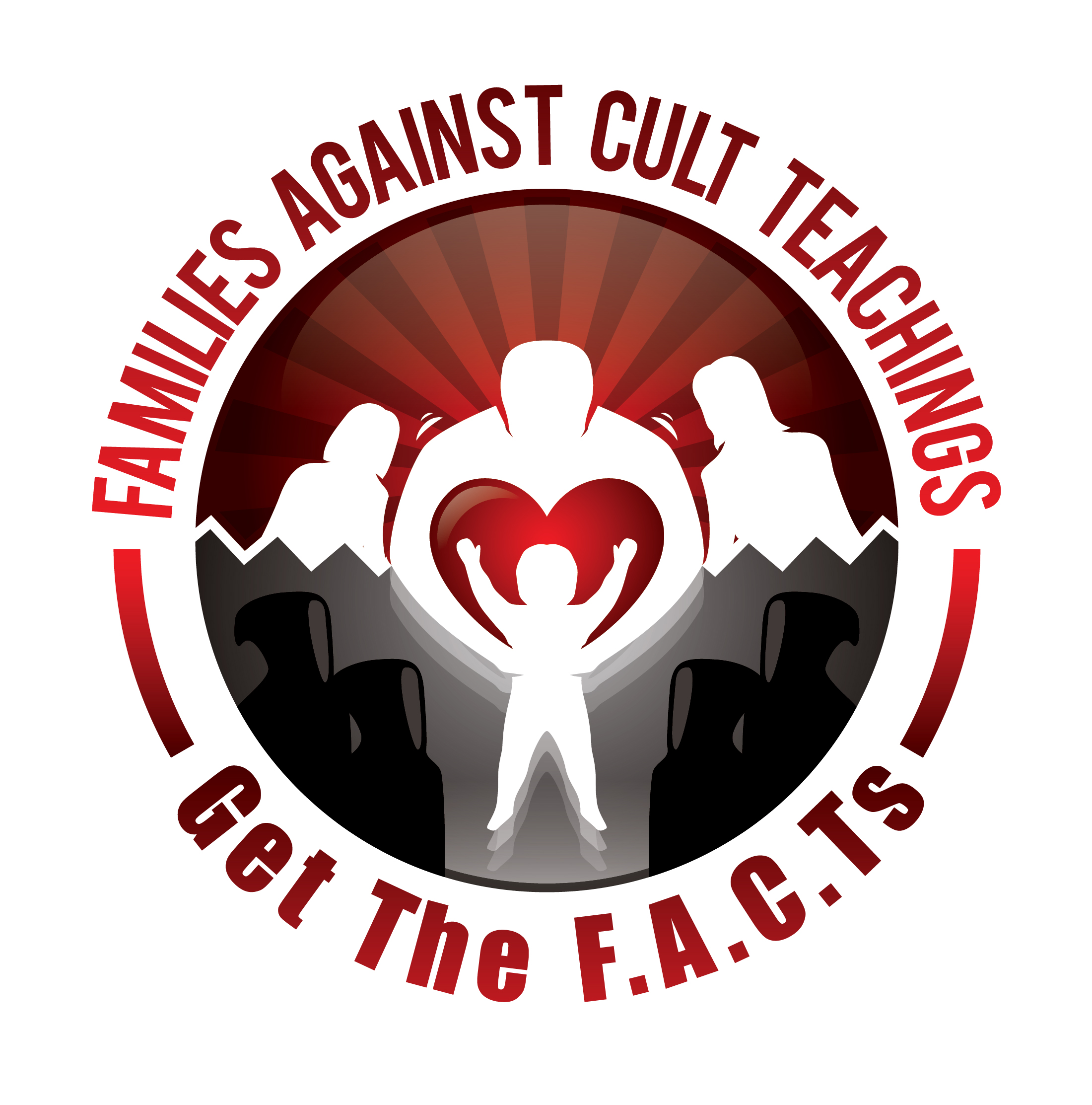 Fact support services families against cult teachings and abuses site logo buycottarizona Choice Image